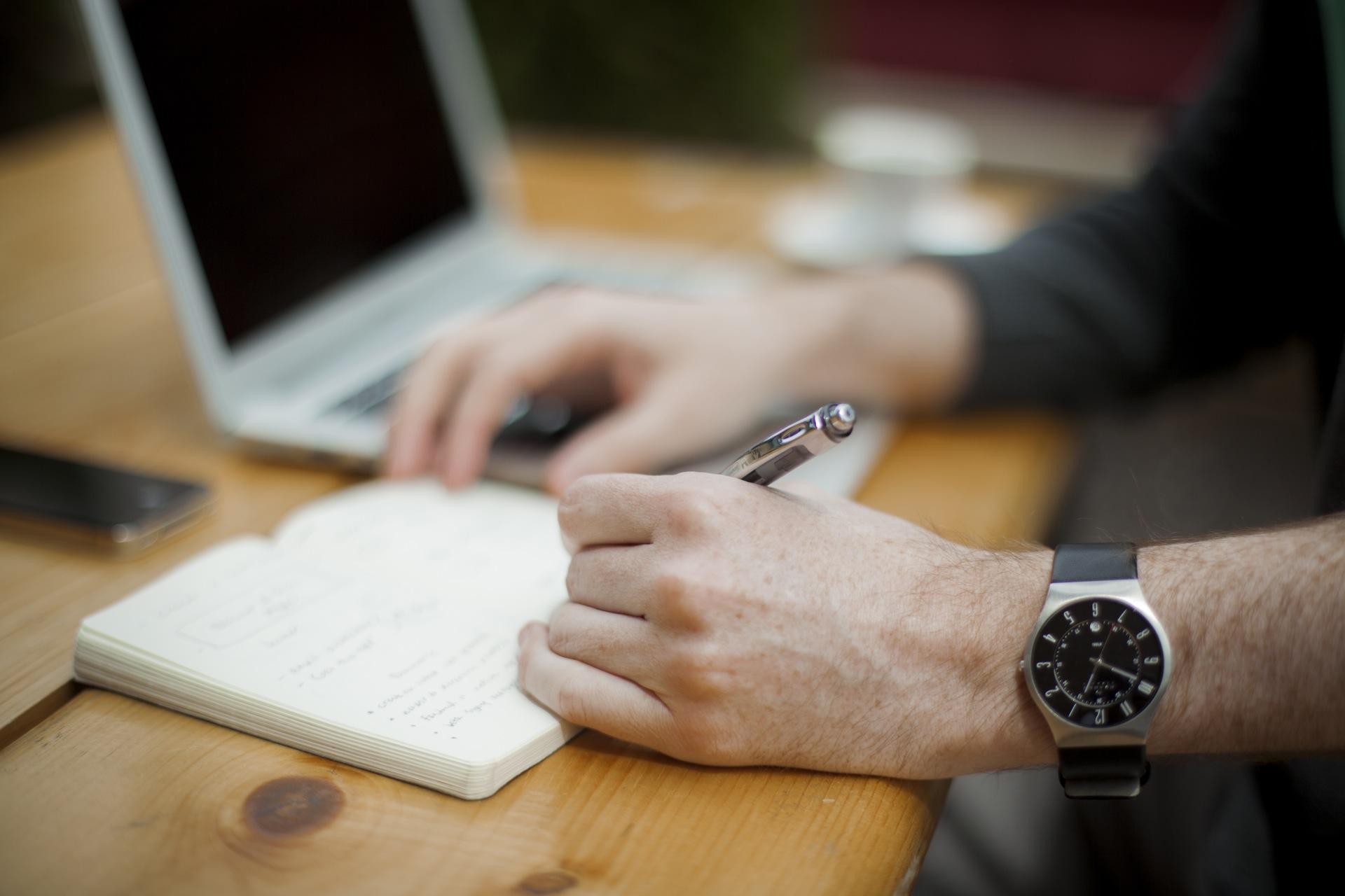 Beratungserfolg durch Schreiben – 8 gute Gründe für die eigenen Publikationen