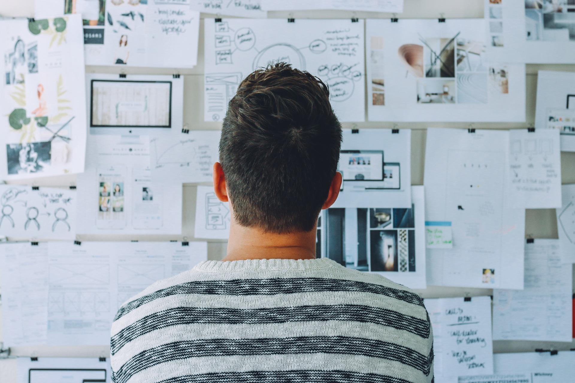 Die Brainstorming Methode – die Ideenmaschine anwerfen