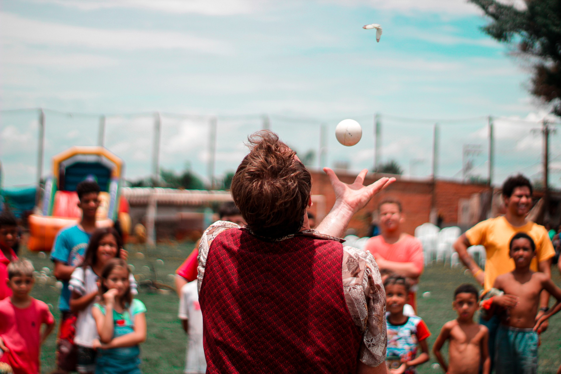Consulting Parallelprojekt – als Berater erfolgreich mit mehreren Engagements jonglieren