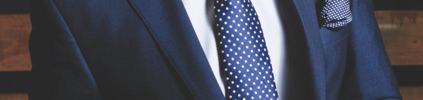Business Garderobe