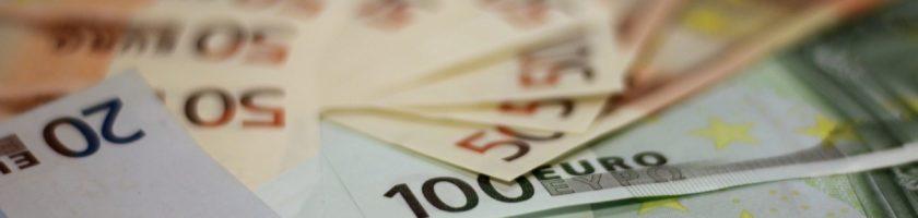 Unternehmensberater-Gehalt
