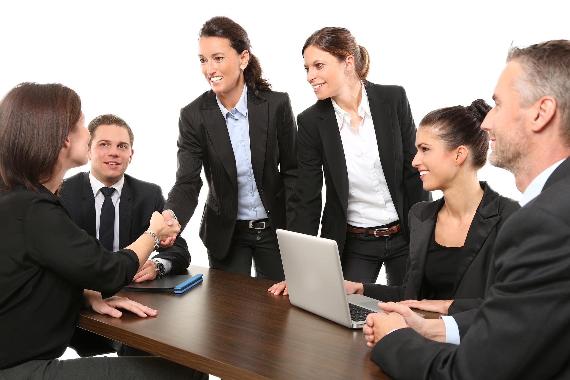 Backstage: Bewerbung im Consulting – die Studentische Beratung