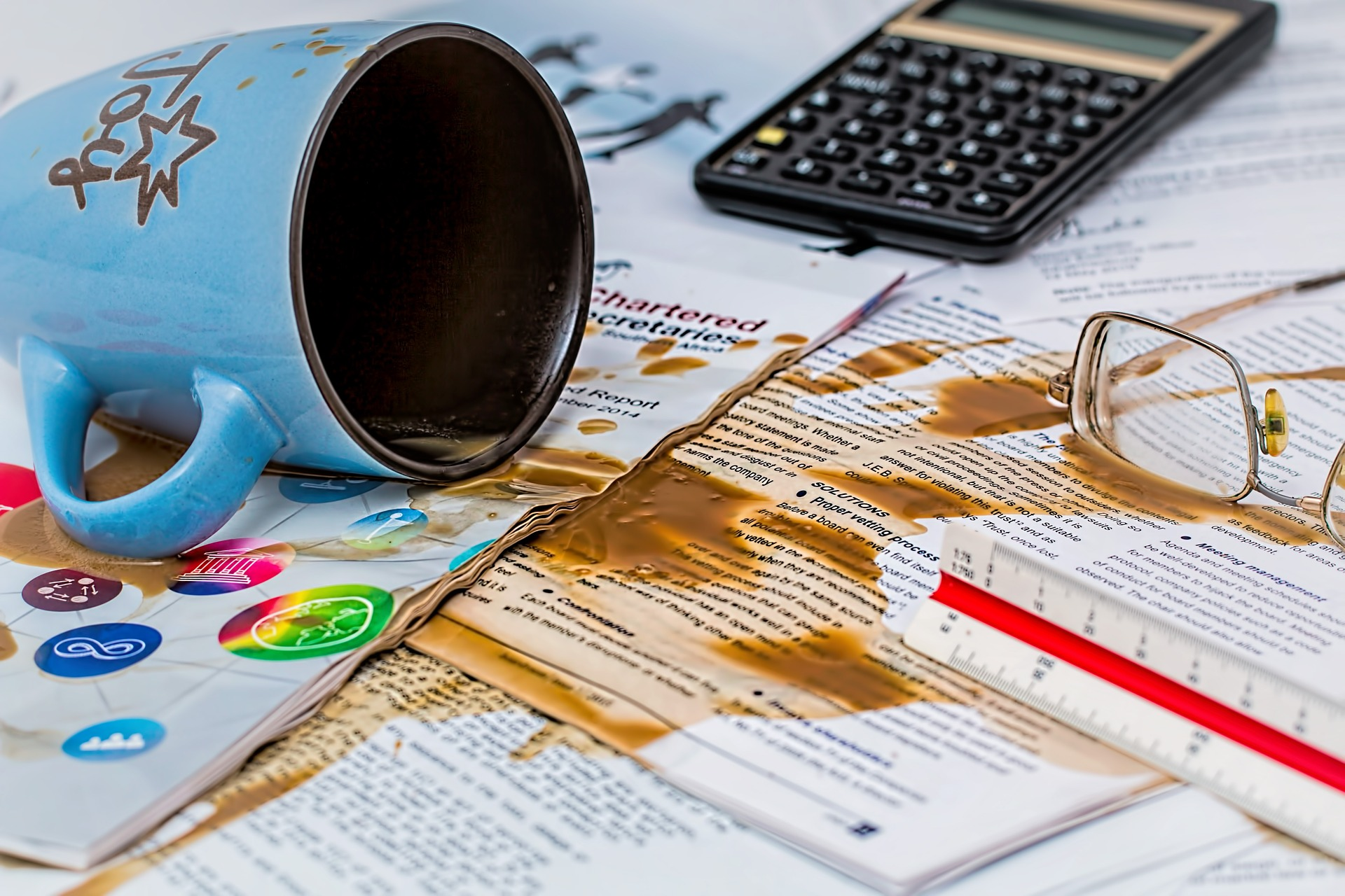 Consulting the wrong Way – meine fünf größten Fehler als Unternehmensberater