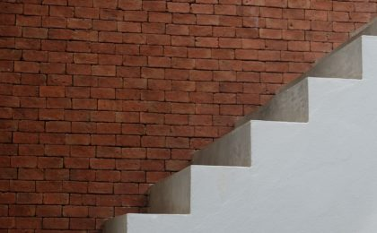 Produkt-Treppe