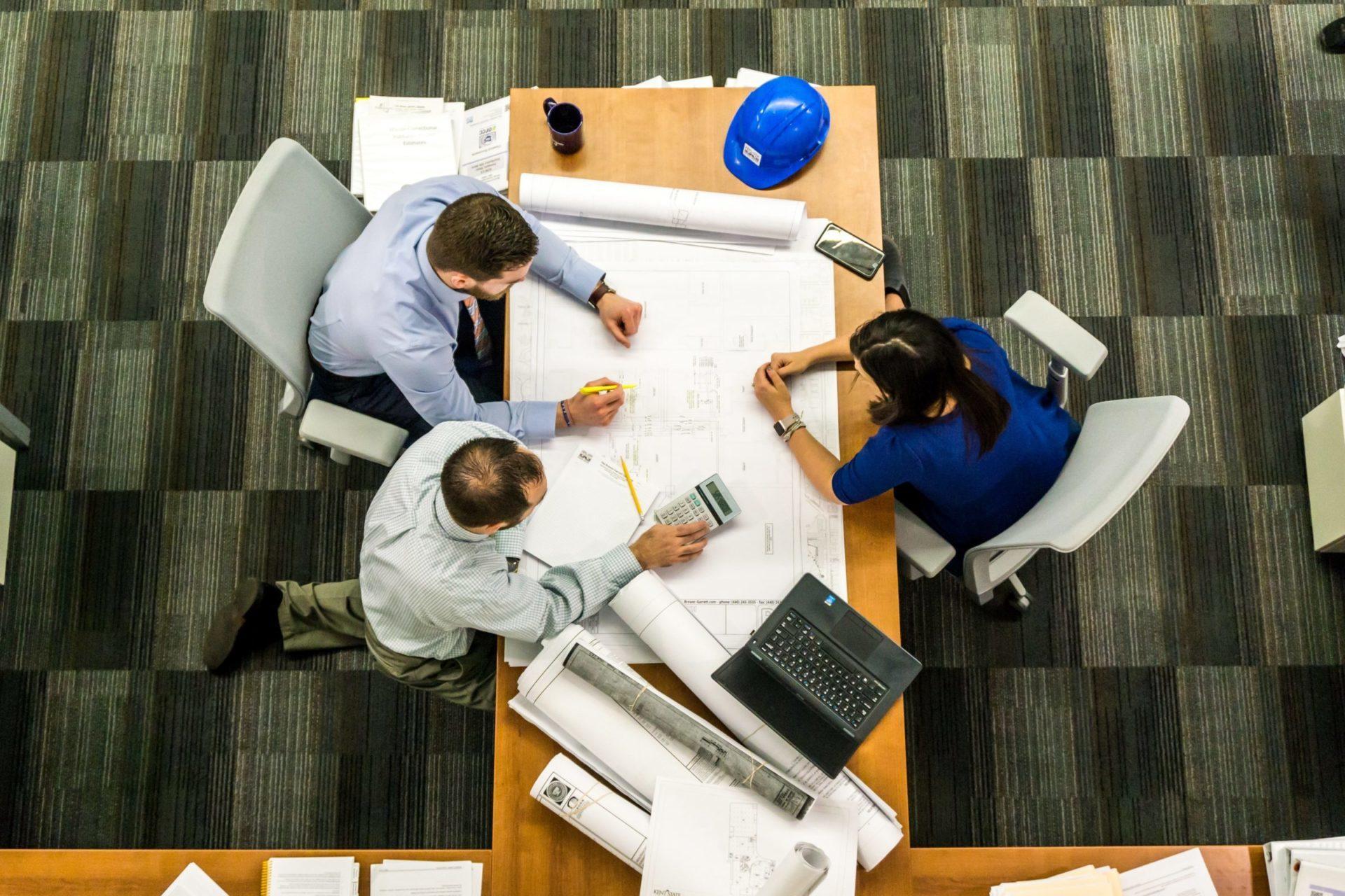 Consulting Projekt – alle Infos Mandate wirksam abzuarbeiten