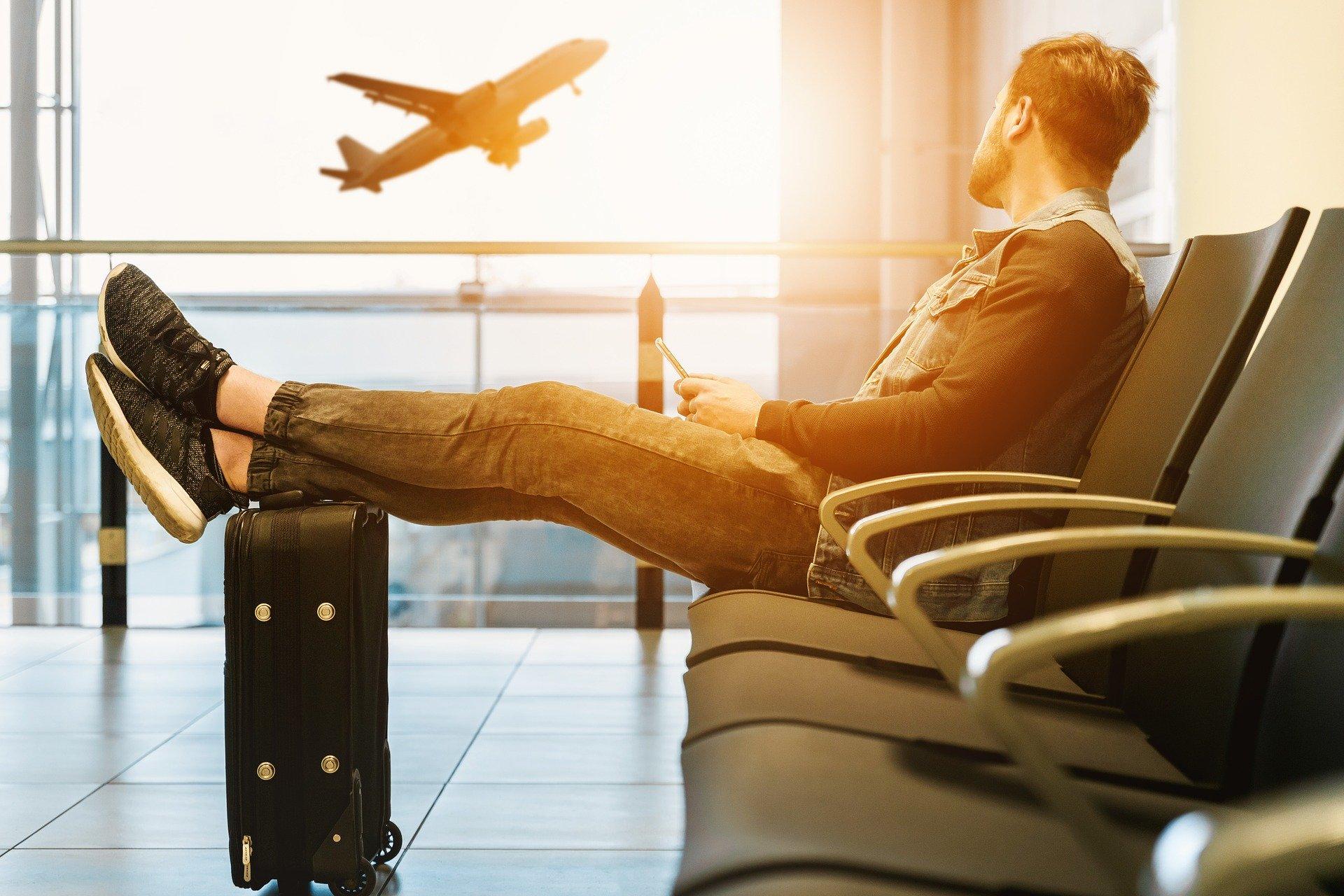 Nicht nur Trick 17: Wie man Stress auf Dienstreisen minimiert (Gastinterview)