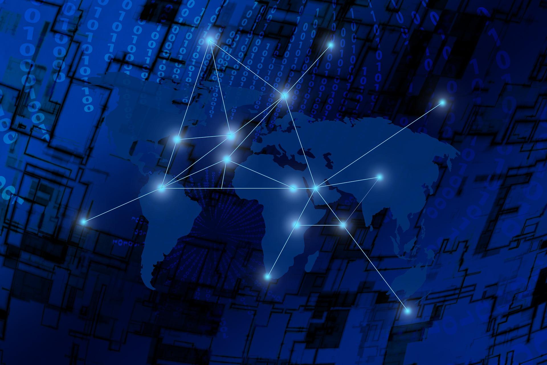 Der Masterplan zur Digitalen Transformation auf einer Seite! (Gastbeitrag)