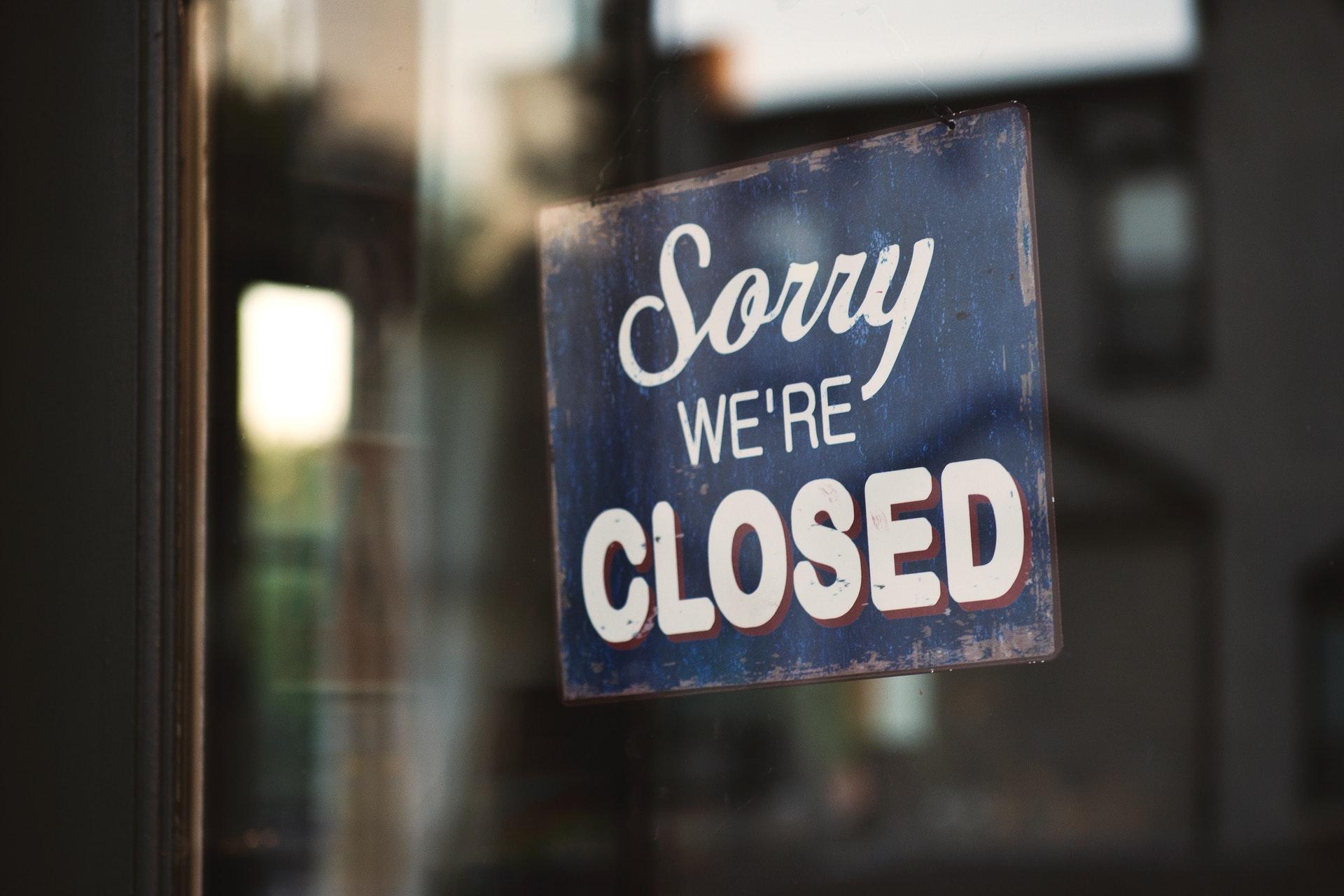 Business Model Shutdown – weshalb das Geschäftsmodell Videothek nicht mehr trägt