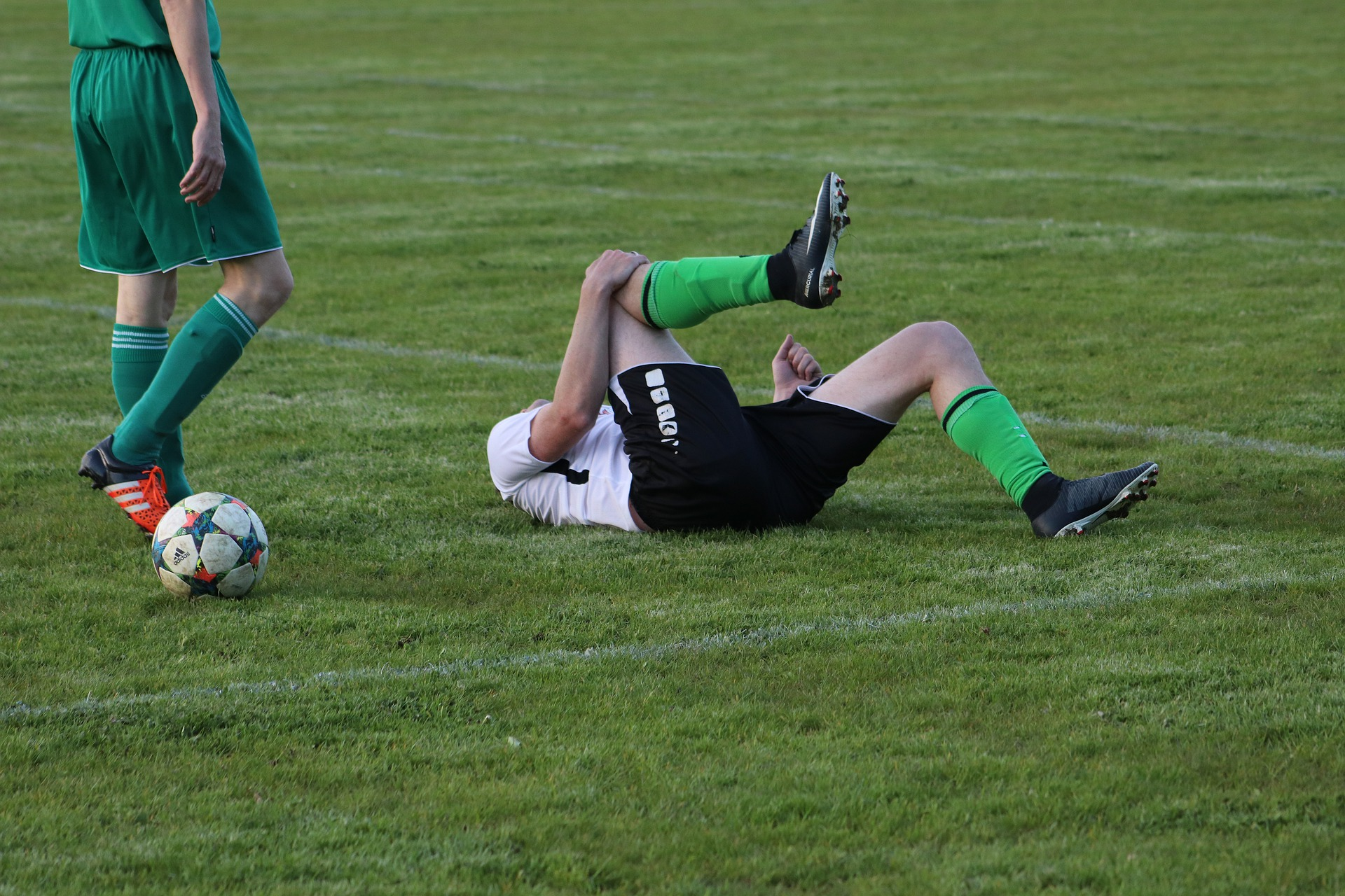 Consulting Fouls – wann Dir als Berater die rote Karte droht