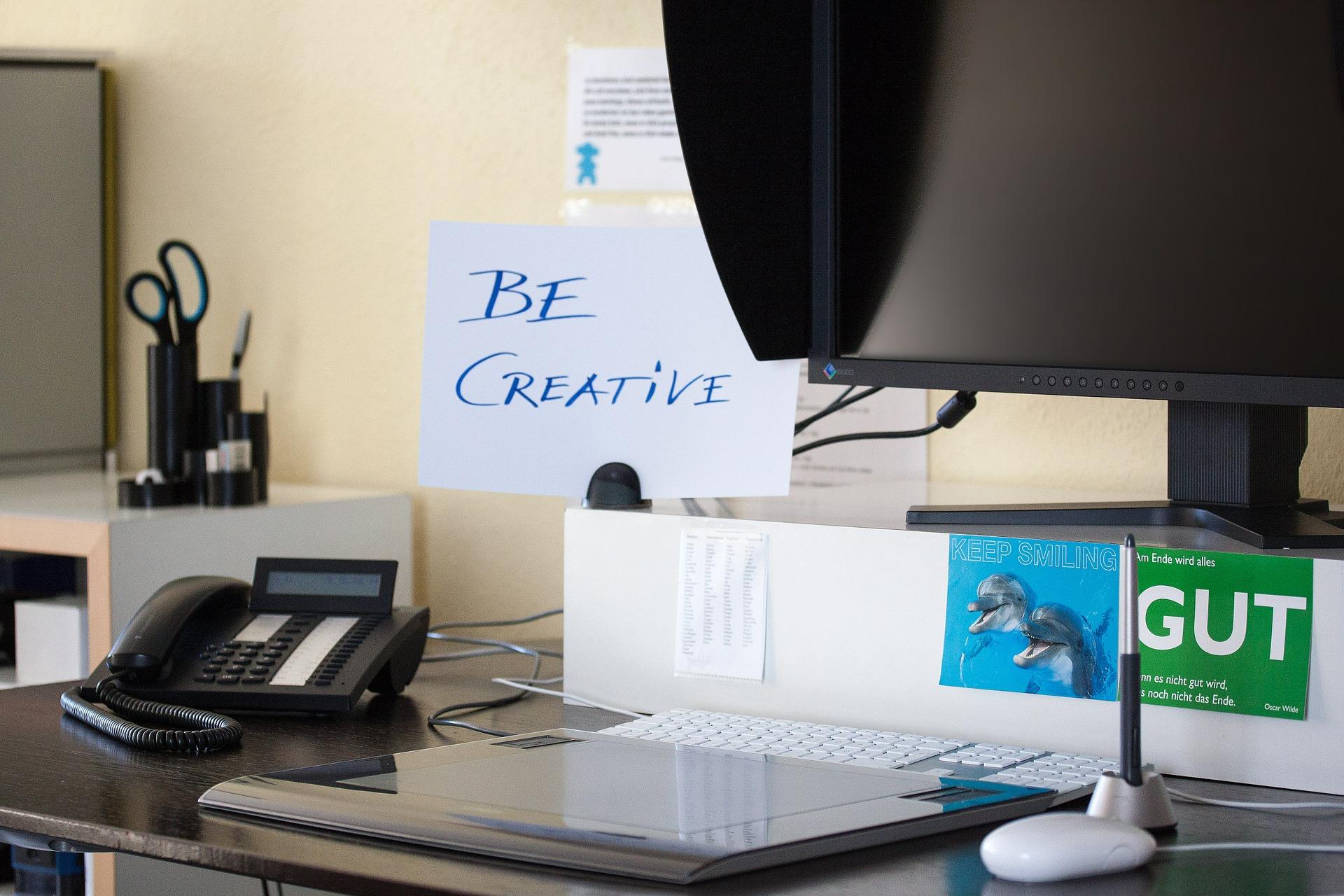 Home Office Total – 33 Tipps für die optimale Telearbeit von zu Hause