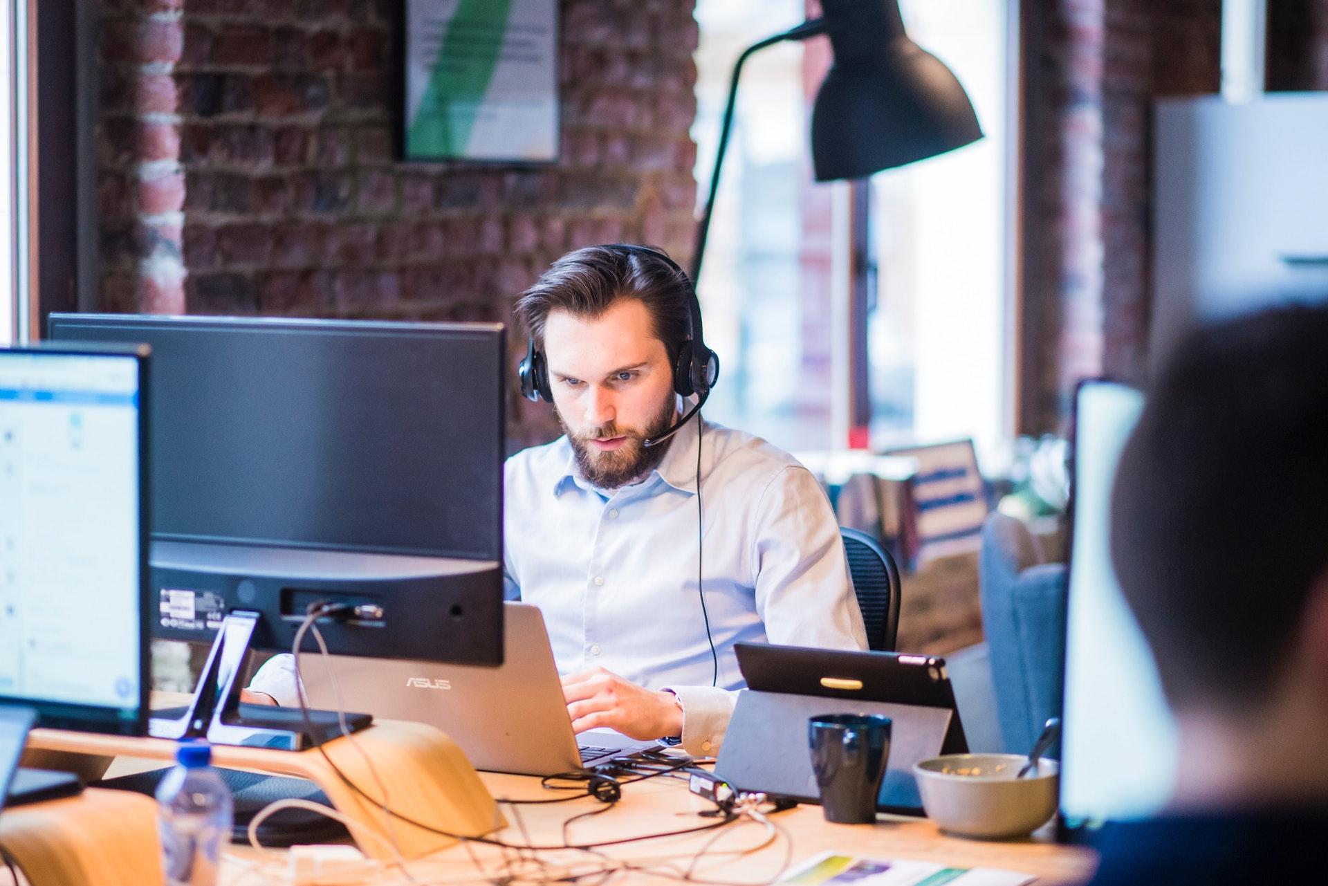 Remote Consulting – Kunden erfolgreich virtuell beraten