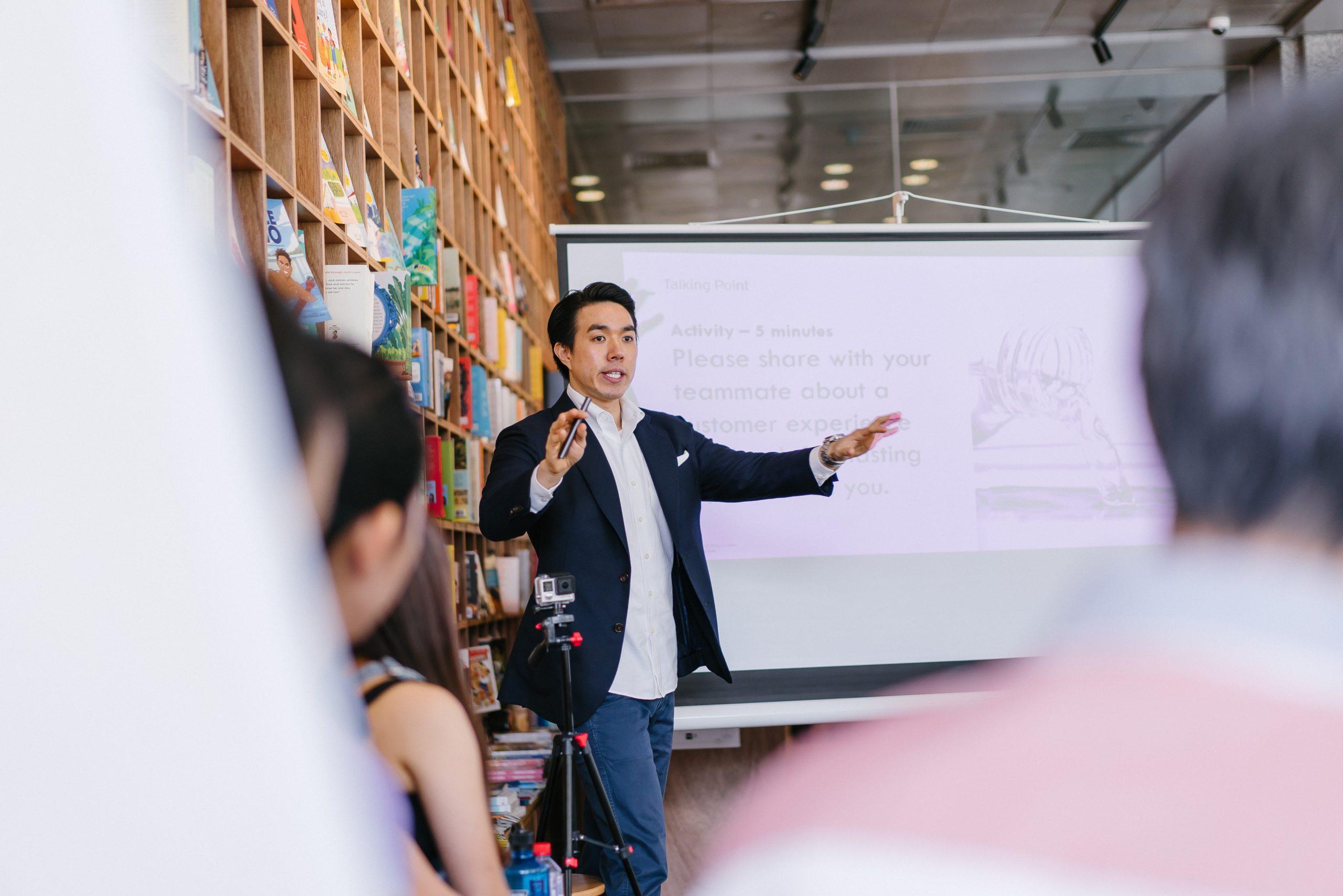 Consulting Presentation – 7 gravierende Fehler beim Erstellen & Kommunizieren von Präsentationsunterlagen