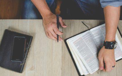 Berater-Bibel