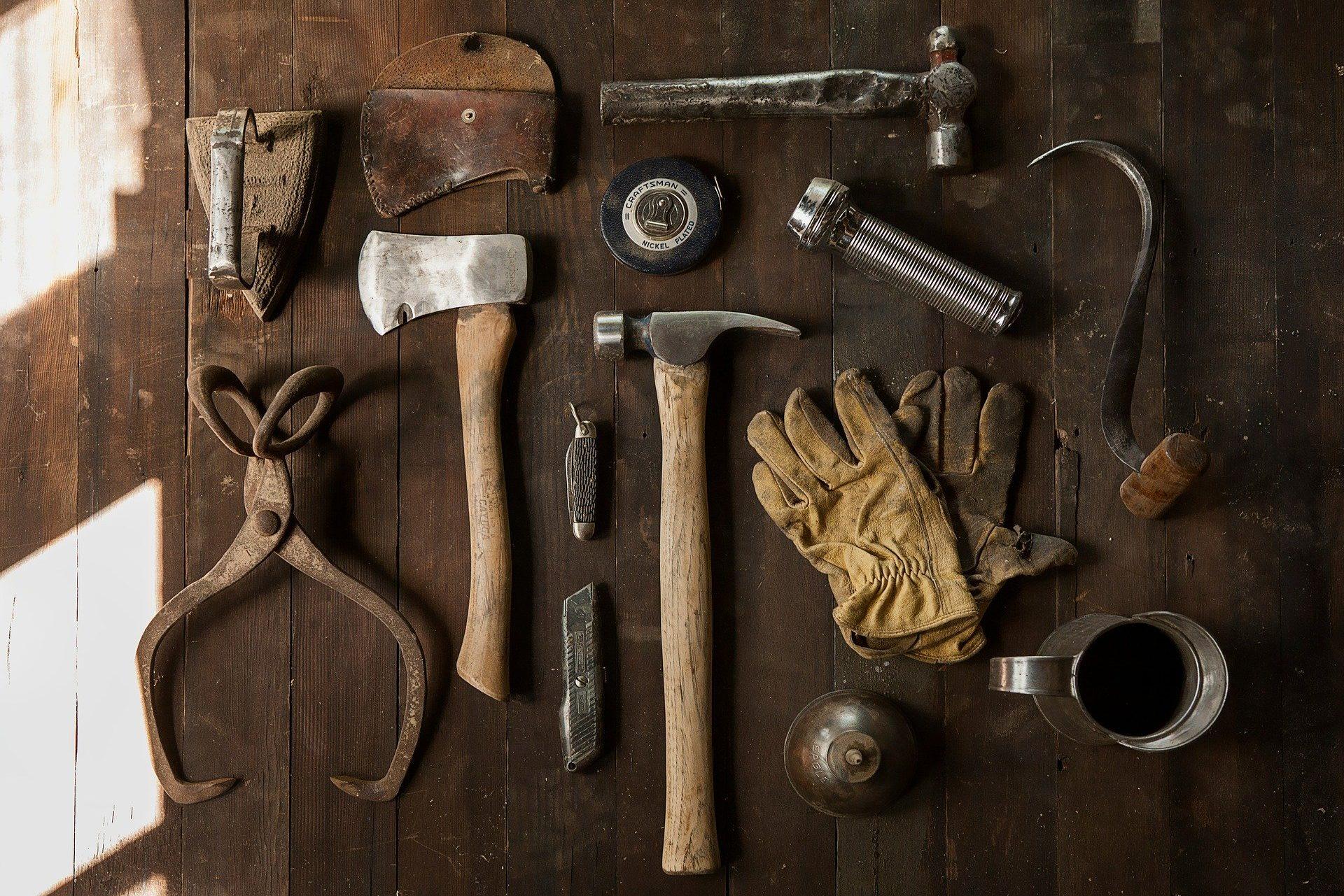 Projektmethoden – diese 7 Werkzeuge brauchst Du für (fast) jedes Projekt