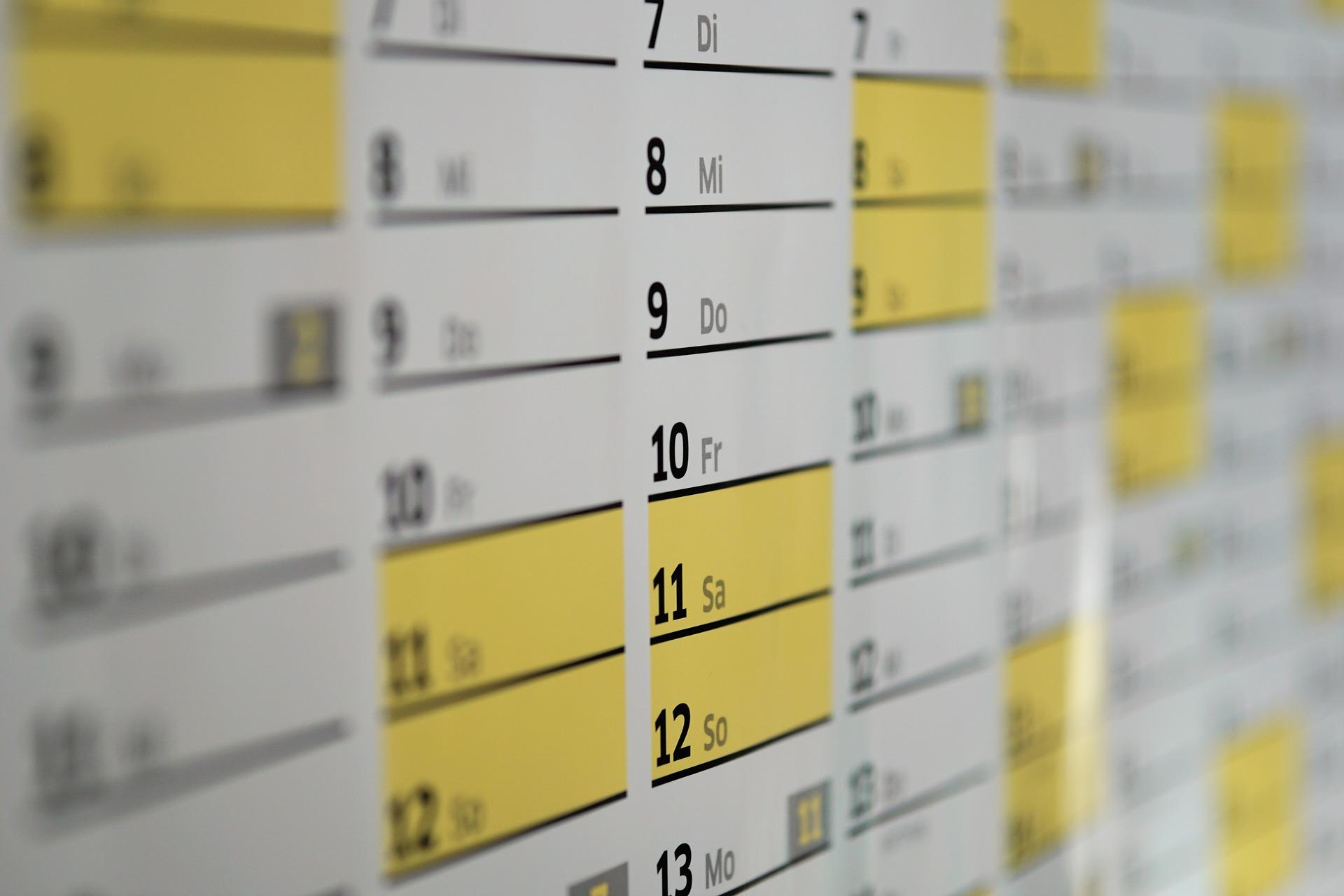 Terminplanung mit Microsoft Bookings – mein Erfahrungsbericht nach 8 Wochen Dauereinsatz