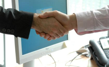 Consulting Partnership