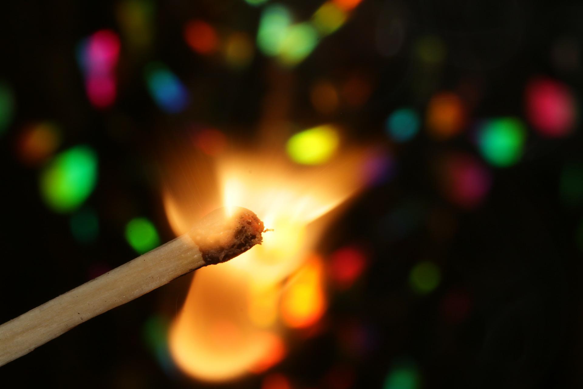 Light your Fire – als Unternehmensberater zur Marke werden