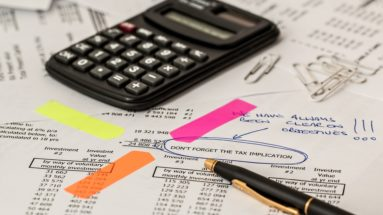 Weniger Steuern & Mehr Vermögen