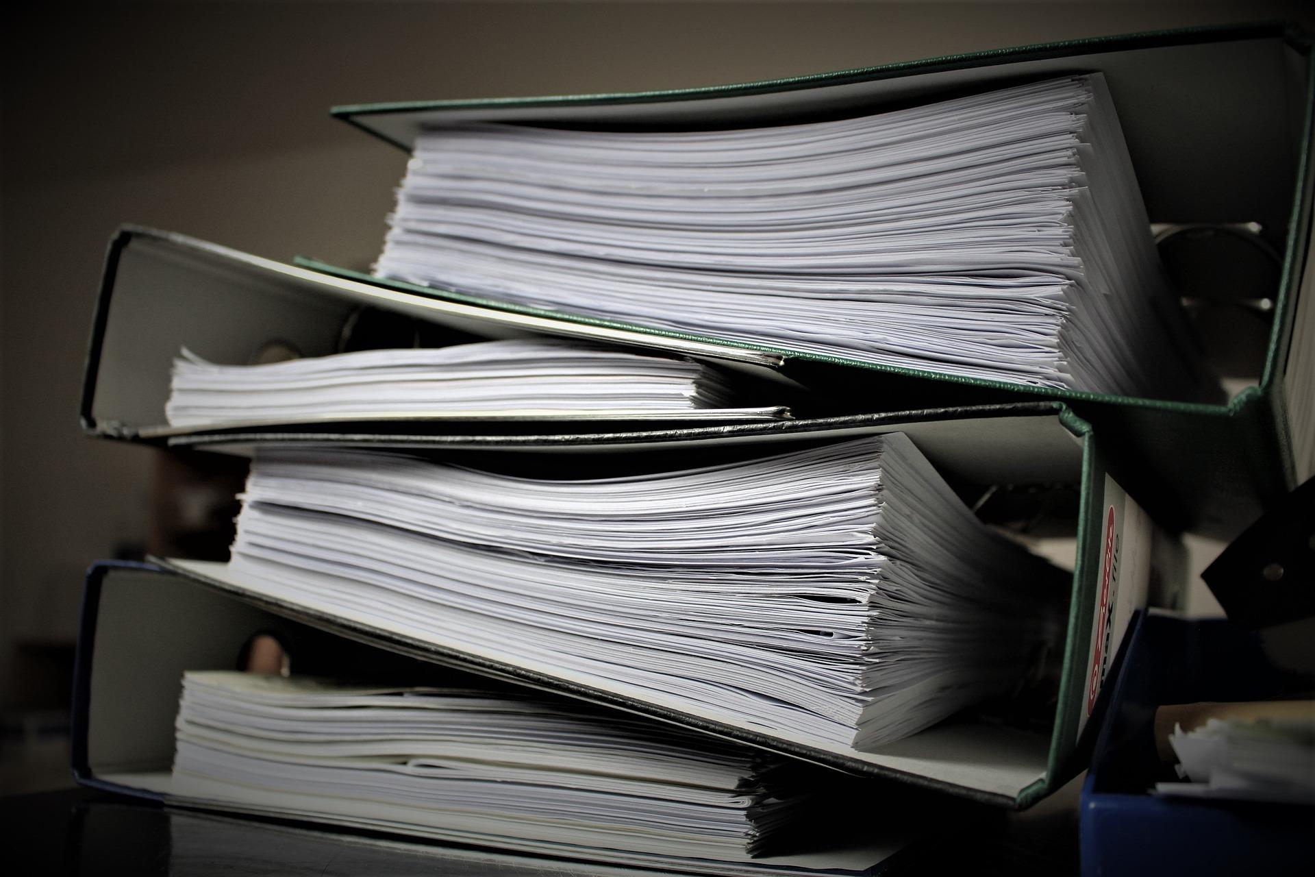 Paperwork im Consulting – wie Du mit Folien, Tabellen & Co. Mehrwert stiftest